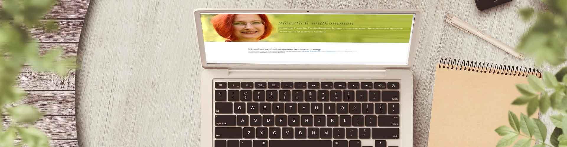 online-workshops gabriele kleefeld