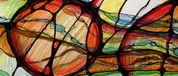 Meditatives Malen – Was ist das?
