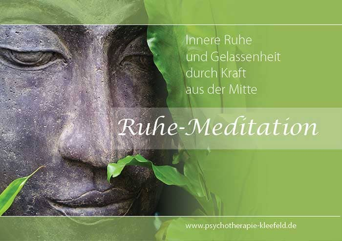 Infoliste_Ruhe-Meditation_Titelseite Freebie
